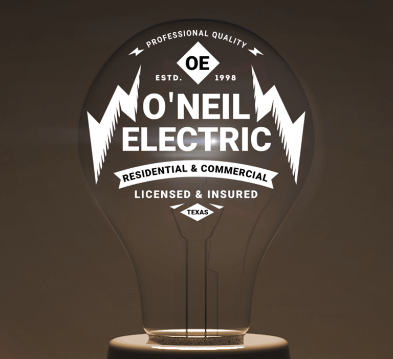 Longview Electrician - O'Neil Electric