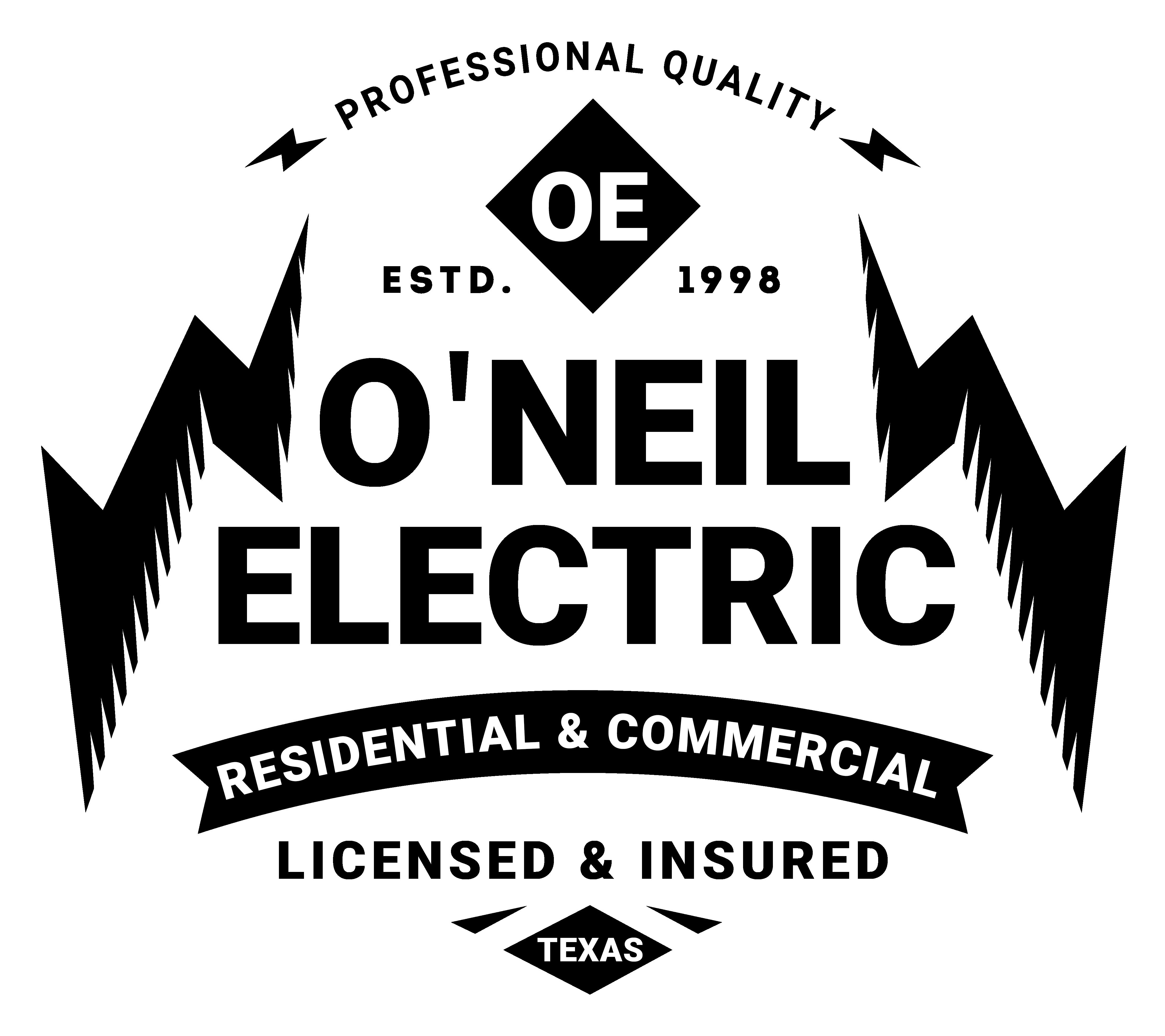 O'Neil Electric Logo